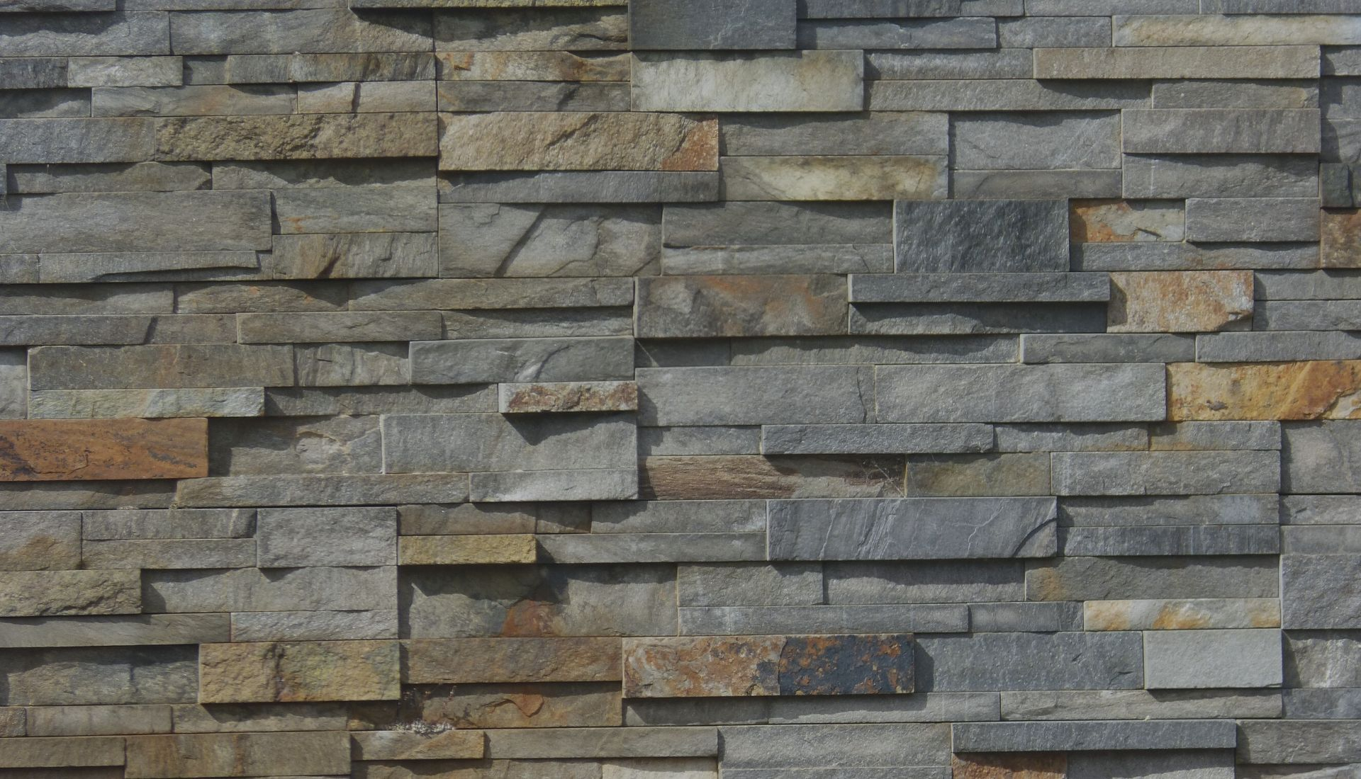 Ledger Stone Panels